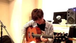 Download Lagu Dizzy Drive -Takeshi Sakasegawa  [Fingerstyle] Mp3