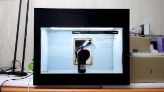 video thumbnail Transparent Show Case youtube