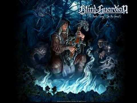 Blind Guardian - The Minstrel lyrics