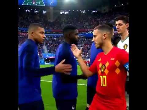 Mbappé Vs Bélgica 🔥⚽