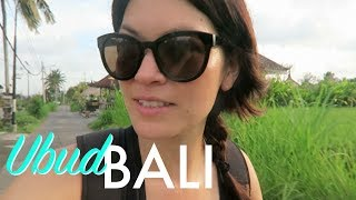 "Vlog 2 of my backpacking trip through Bali/Indonesia! Airbnb tour in Ubud, visiting the Monkey Forest, the Campuhan Ridge Walk, rice terraces, and a fire dance.Mark & Amanda (The NYC Couple): https://www.youtube.com/channel/UCBe-uAON86Q6gaNjVhP9uyA?sub_confirmation=1Help keep me on the road and get $40 for trying out Airbnb! www.airbnb.com/c/marij26Or buy some stickers! http://marijohnson.info/shopMY LINKS -------------------------------------------------------------------------WEBSITE & STORE - http://marijohnson.infoINSTAGRAM - http://instagram.com/marijohnsonTWITTER - https://twitter.com/missmarijohnsonFACEBOOK - https://www.facebook.com/captainslogtravelsSNAPCHAT - mari.johnsonCAMERAS I USE ------------------------------------------------------------------- Canon G7X- http://amzn.to/2uj8ir5 & https://youtu.be/OZkwodK2_G8 (my review) - Joby GorillaPod tripod- http://amzn.to/2skbku0- GoPro Hero 4 Silver- http://amzn.to/2tDf3qdMUSIC -----------------------------------------------------------------------------Featuring music by: Joseph Jacobshttps://www.youtube.com/c/josephjacobs716 https://rootsofsocietyrecords.bandcamp.com/album/full-circleI'm always looking for music to feature in my videos! If you're a musician and are interested, email me at missmarijohnson@gmail.com. Thanks!GOODIES! -------------------------------------------------------------------------GET $15 OFF LYFT! https://www.lyft.com/invite/MARIJOHNSON?route_key=invite&v=OUTGET A FREE AUDIO BOOK! http://www.audibletrial.com/mari Two of my favorite travel books are ""On the Road"" by Jack Kerouac and ""Wild"" by Cheryl Strayed. Listen to one on me!GET $25 OFF BOOKING.COM! https://www.booking.com/s/f0381de8When you book using this link!*Disclaimer: I receive small commissions from these links which help me travel and in return, create more content for you. Your support is very much appreciated!ABOUT ME ------------------------------------------------------------------------Californian in a constant state of wanderlust, currently traveling the world. I'm here to share my adventures and give you tips about travel, culture, language, and life."
