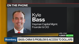 Video 'China Was Never Our Friend,' Says Kyle Bass MP3, 3GP, MP4, WEBM, AVI, FLV September 2019