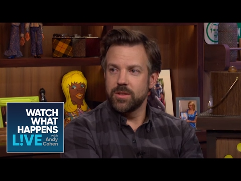 Jason Sudeikis On Taylor Swift's SNL Sketch Fail | WWHL