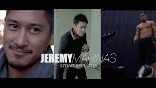 Jeremy Marinas's Showreel
