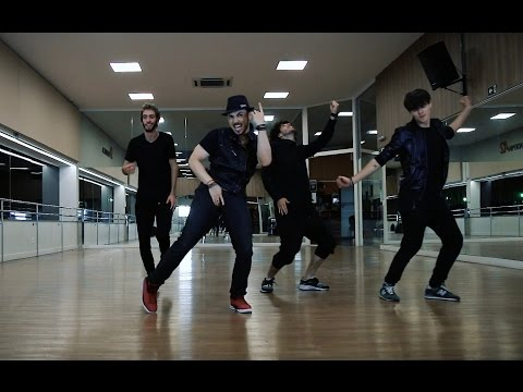 Video Can't Stop The Feeling - Justin Timberlake - Dance by Ricardo Walker's Crew download in MP3, 3GP, MP4, WEBM, AVI, FLV January 2017