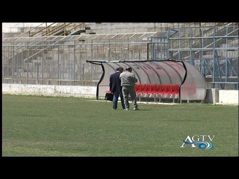 Parere positivo della commissione per l'utilizzo dello stadio esseneto