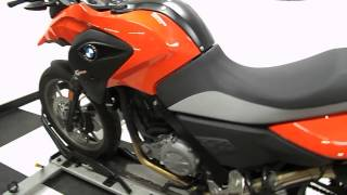8. 2012 BMW G650GS - Used motorcycles for sale - Eden Prairie, MN