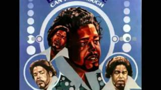 Barry White - Can't Get Enough (1974) - 03. I Can't Believe You Love Me