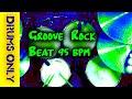 Groove Rock Drum Beat 95 BPM