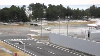 Video Tsunami in Iwaki City, Fukushima prefecture MP3, 3GP, MP4, WEBM, AVI, FLV Maret 2019