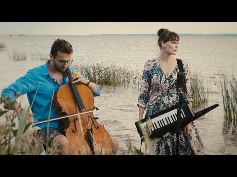 BOVSKA - Pofalowani (official live video)
