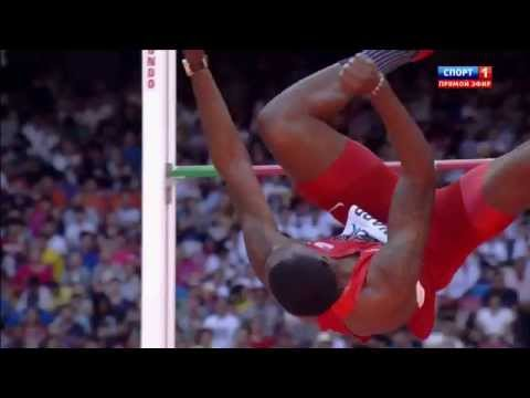 2.26 Erik Kynard HIGH JUMP WORLD CHAMIONSHIP Beijing 2015 qualification man