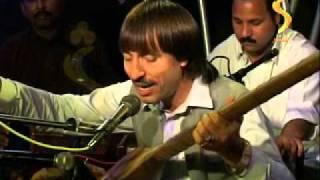 kifayat shah bacha / gham de liwane kram janana