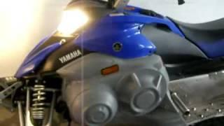 3. Stock 2008 Yamaha Phazer MTX Startup