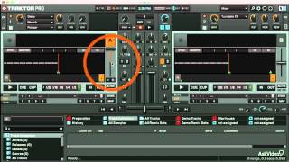 DJing With Traktor Pro YouTube video