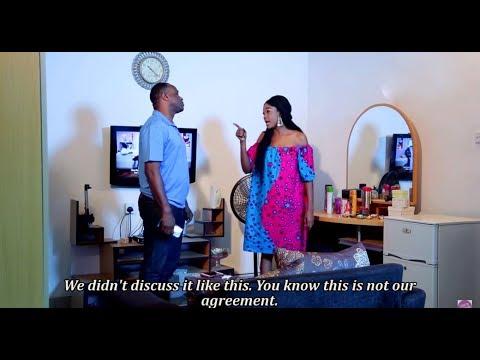 Okunrin  -    Adaba Latest Yoruba Movie 2018 Drama Starring Bukola Awoyemi | Femi Adebayo