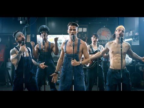 Boygroup Boys - We Are The Boys