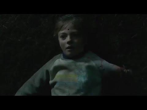 Billy Talks To Georgie Scene it 2017