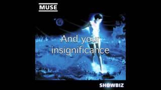 Muse - Escape [HD]
