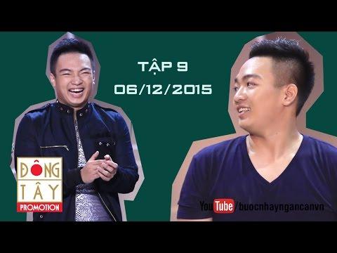 BƯỚC NHẢY NGÀN CÂN TẬP 9 FULL - Ngày 06/12/2015