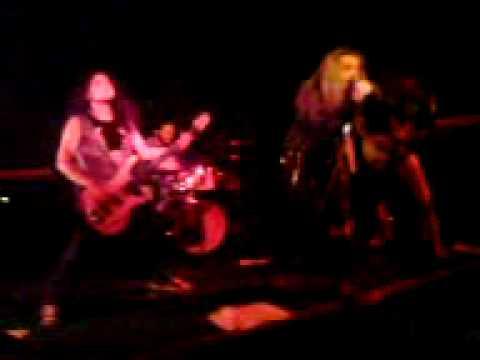 John Prasec Band - Foxy Lady (jimi hendrix cover) - Live@Tetris