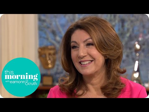 Jane McDonald Reveals Why She Quit Channel 5 | This Morning