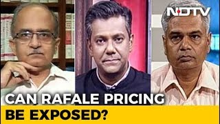 Video 'Bigger Than Bofors' Or 'Reprocessed Lies': The Rafale Controversy MP3, 3GP, MP4, WEBM, AVI, FLV Agustus 2018