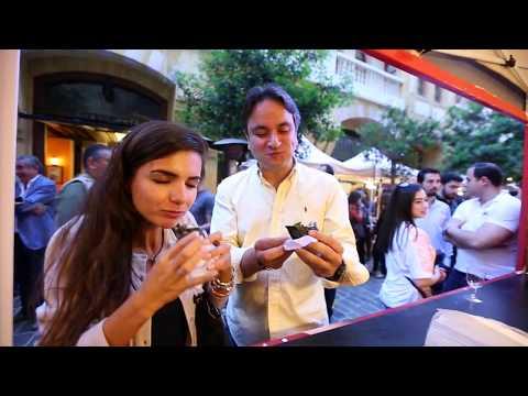 Souk el Akel: Lebanon's Street Food Market