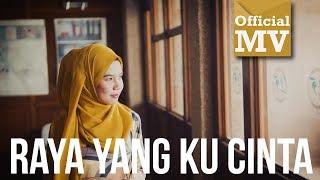 Kristal - Raya Yang Ku Cinta [Official Lyrics Video]