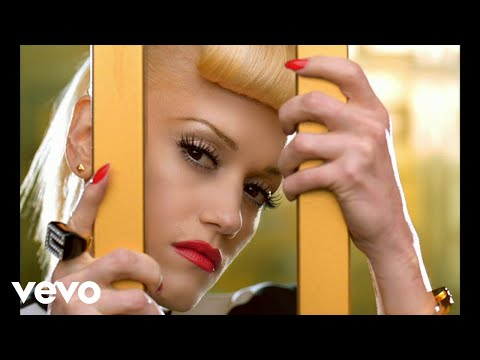 Gwen Stefani Feat. Akon - The Sweet Escape