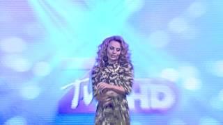 Kosovare Hasi - GEZUAR 2014 - ZICO TV HD