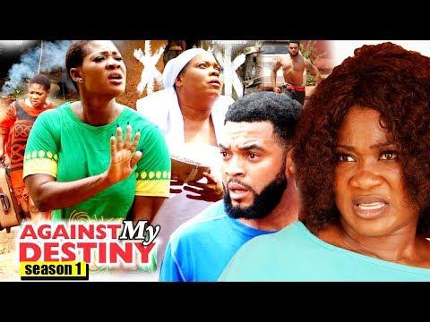 Against My Destiny Season 1 - Mercy Johnson 2018 Latest Nigerian Nollywood Movie full HD