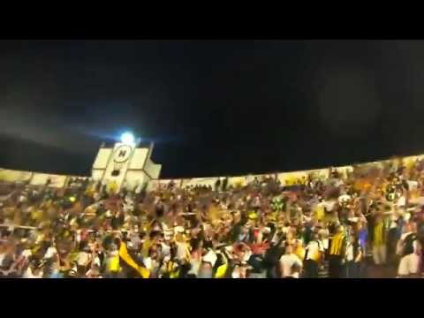La hinchada de Almirante Brown - La Banda Monstruo - Almirante Brown