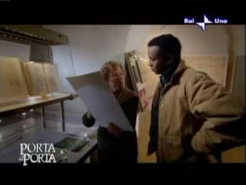 Porta a Porta - Sindone (2008) 4/11