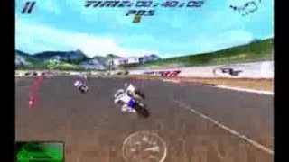 Ultimate Moto RR videosu