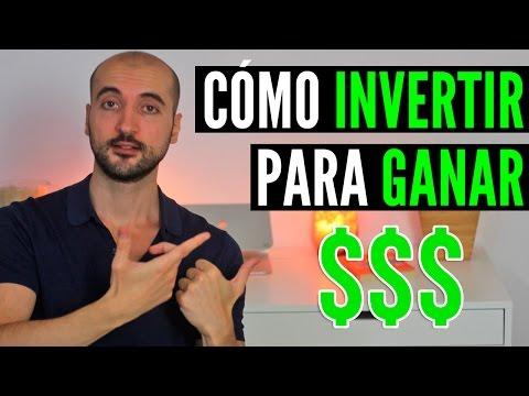 Cómo Invertir Tu Dinero (para multiplicarlo)