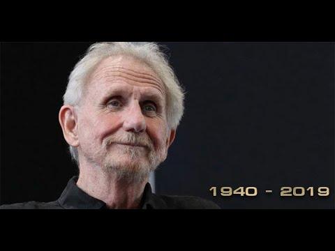 René Auberjonois (1940 - 2019) - In Memoriam