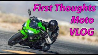 7. 2019 Kawasaki Ninja 400 First Impressions