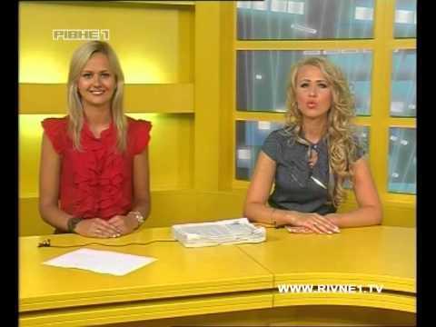 18. 08. Смалій Ольга та Барановська Ірина - Новини