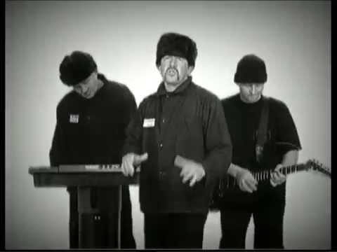 Бутырка - Запахло весной (видеоклип) - DomaVideo.Ru