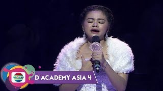 Video DA Asia 4: Rara, Indonesia - Mata Hati | Top  24 Group 6 Result MP3, 3GP, MP4, WEBM, AVI, FLV Desember 2018