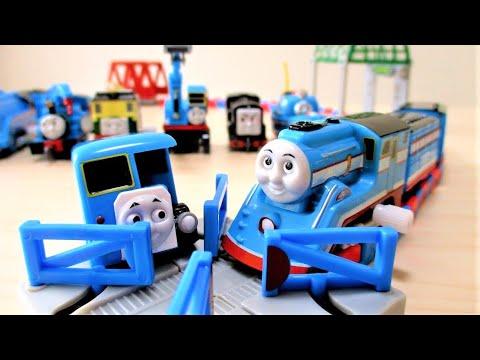 Thomas & Friends Capsule t …