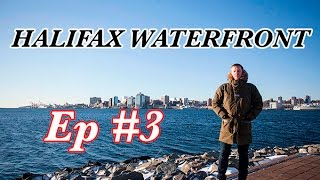 Dartmouth (NS) Canada  city photos gallery : Downtown Halifax & Dartmouth Nova Scotia - Photography Tips E03