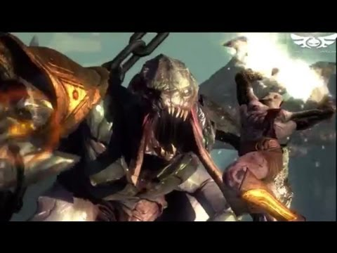 God of War HD Playstation 3