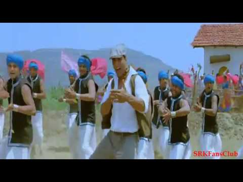 Bade Dilwala - Tees Maar Khan (2010) *HD* - Full Song [HD] - Akshay Kumar  Katrina Kaif