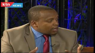 Jeff Koinange Live 27th July 2016 [FULL SHOW] Fireworks On The Bench As Matsanga Invades Show