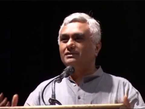 Part 1 - Breaking India book by Rajiv Malhotra Bangalore Nov 2011 Introduction by T.S. Mohan