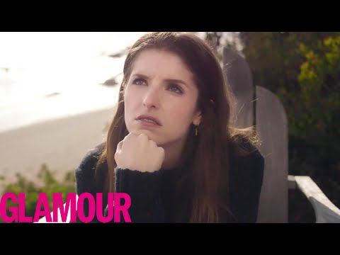 Anna Kendrick's Shower Thoughts Win the Internet