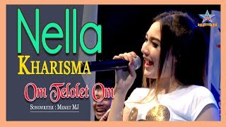 Download lagu Om Telolet Om Via Vallen Terbaru 2017 Mp3
