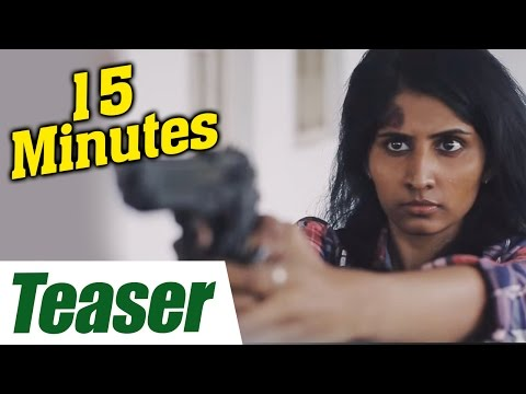 15 MINUTES || TEASER || Prudhvi Chandra || Rod Factory